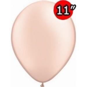 """11"""" Pearl Peach , QL11RP43782 (3)"""
