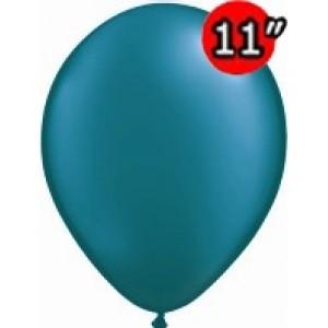 "11"" Pearl Teal , QL11RP43787 (0)"