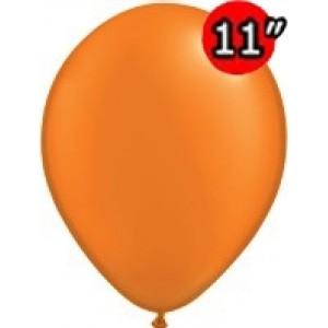 """11"""" Pearl Mandarin Orange , QL11RP48959 (0)"""