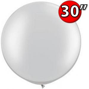 "30"" Silver (2ct) , QL30RP38402 (0)"