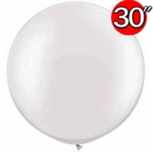 "30"" Pearl White (2ct) , QL30RP39946 (0)"