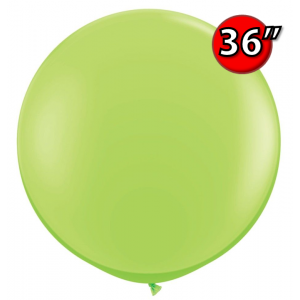 "36"" (3') Lime Green (2ct) , QL36RF43660 (3)"