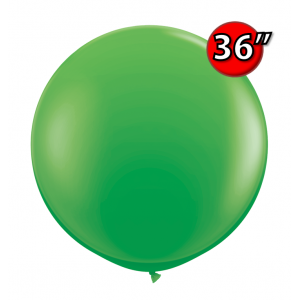 "36"" (3') Spring Green (2ct) , QL36RF45715 (3)"