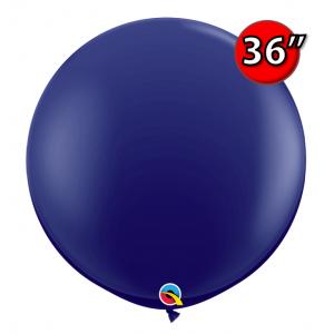 "36"" (3') Navy (2ct) , QL36RF57129 (0)"