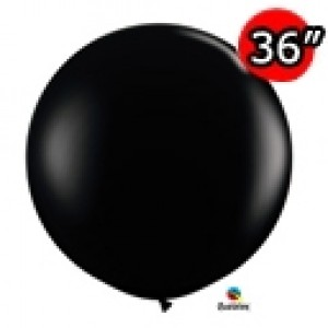 "36"" (3') Onyx Black (2ct) , QL36RF42857 (0)"