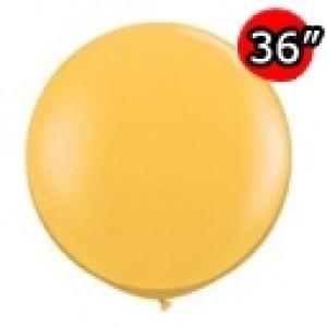 """36"""" (3') Goldenrod (2ct) , QL36RF43633 (0)"""