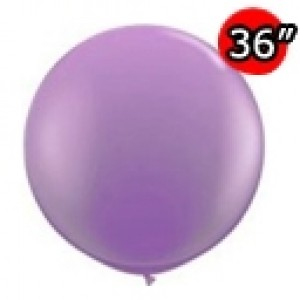 "36"" (3') Spring Lilac (2ct) , QL36RF43656 (0)"