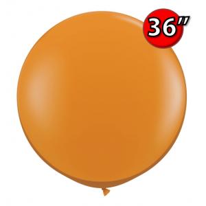 "36"" (3') Mandarin Orange (2ct) , QL36RJ43263 (0)"