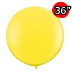 "36"" (3') Std Yellow (2 ct.) , QL36RS42690 (2)"