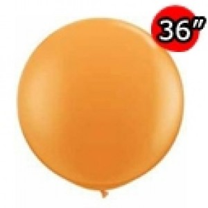 "36"" (3') Std Orange (2 ct.) , QL36RS42736 (2)"