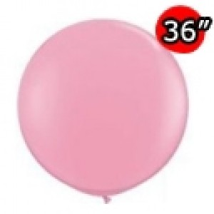 "36"" (3') Std Pink (2 ct.) , QL36RS42764 (1)"