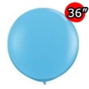 "36"" (3') Std Pale Blue (2 ct.) , QL36RS42773 (2)/Q10"