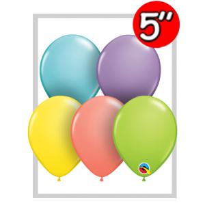 """5"""" - Sobert Assortment , QL05RA16870 (4)"""