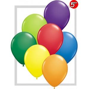 "5"" - Carnival Assortment , QL05RA20914 (1)"