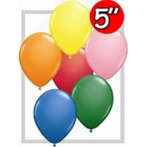 """5"""" - Standard Assortment  ,  QL05RA43567 (4)"""