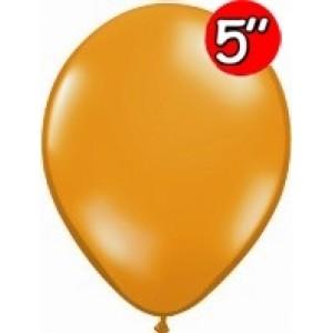 """5"""" Mandarin Orange , QL05RJ43569 (3)"""