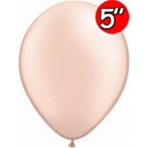 """5"""" Pearl Peach , QL05RP43591 (3)"""