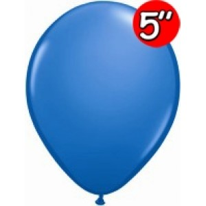 """5"""" Std Dark Blue , QL05RS43553 (1)"""