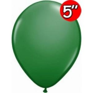 """5"""" Std Green , QL05RS43561 (1)"""