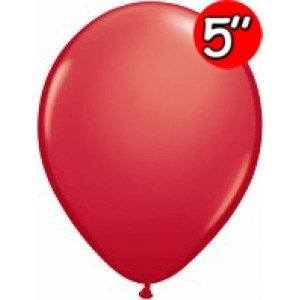 "5"" Std Red , QL05RS43599 (1)"