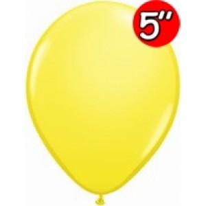 """5"""" Std Yellow , QL05RS43609 (1)"""