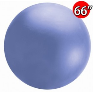 "66"" (5.5') Chloroprene / Blue - Giant Cloudbuster Balloon , *QL66RS91217"