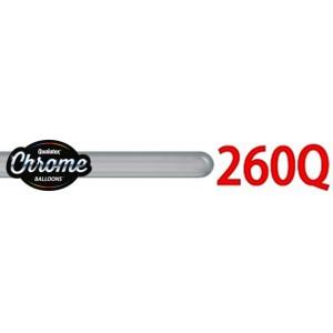 260Q Chrome Silver , QL260C58282 (1_N)