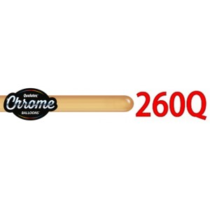 260Q Chrome Gold , QL260C58283