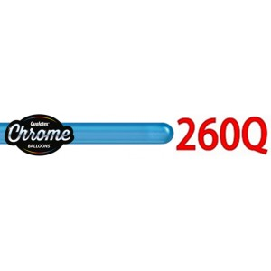 260Q Chrome Blue , QL260C58284