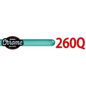 260Q Chrome Green , QL260C58285