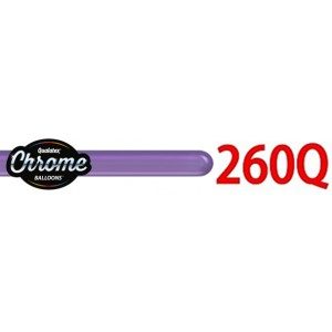 260Q Chrome Purple , QL260C58286