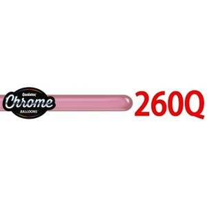 260Q Chrome Mauve , QL260C58287