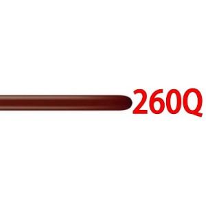 260Q Chocolate Brown , QL260F68780 (1_QP3)/Q10