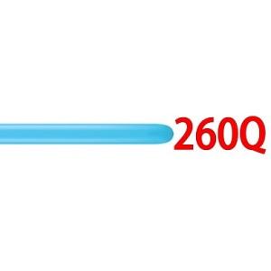 260Q Caribbean Blue , QL260F50326