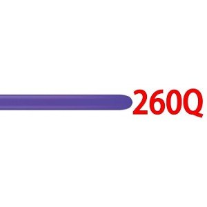 260Q Purple Violet , QL260F82707