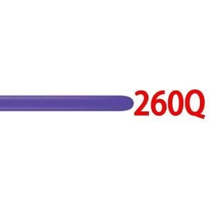 260Q Purple Violet , QL260F82707 (1_QP3)/Q10