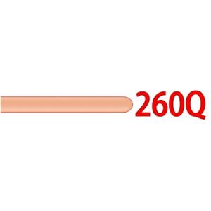260Q Rose Gold , QL260P57741 (0_QP3)/Q10