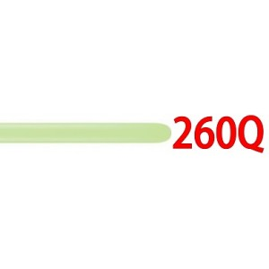 260Q Neon Green , *QL260N76411
