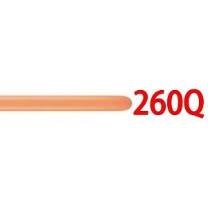 260Q Neon Orange , *QL260N76413
