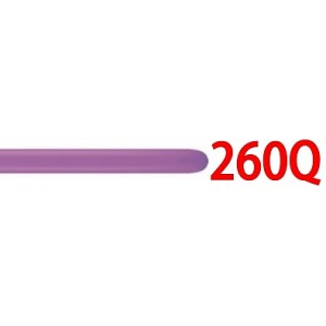 260Q Neon Violet , *QL260N76415