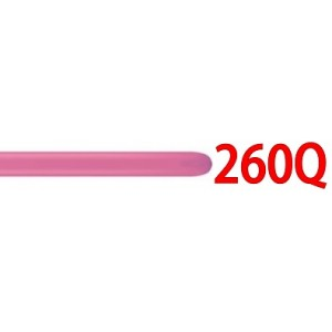 260Q Neon Magenta , *QL260N76416