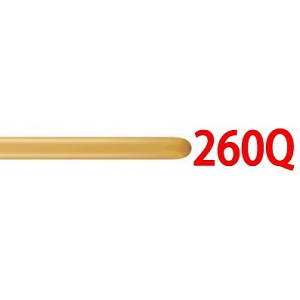 260Q Gold , QL260P43943