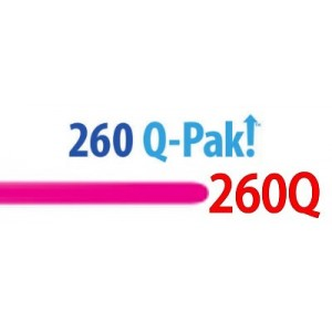 260Q Wild Berry【Q-Pak】(50ct) , QL260FQ54668 (QP2_1)