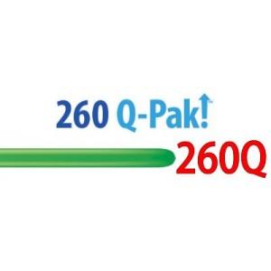 260Q Spring Green【Q-Pak】(50ct) , QL260FQ54678 (QP3_3)/Q10
