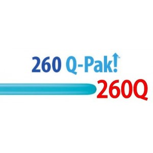260Q Tropical Teal【Q-Pak】(50ct) , QL260FQ54681 (QP3_0)/Q10