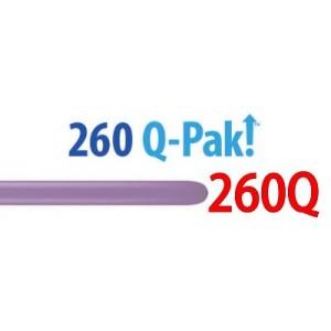 260Q Spring Lilac【Q-Pak】(50ct) , QL260FQ54686 (QP3_1)