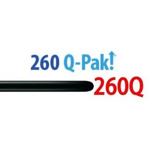 260Q Onyx Black【Q-Pak】(50ct) , QL260FQ54690 (QP2_1)/Q10