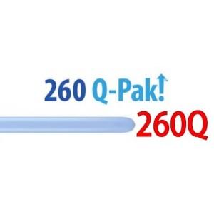 260Q Neon Blue【Q-Pak】(50ct) , QL260NQ54697 (QP2_0)/Q10