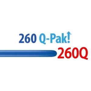 260Q Std Dark Blue【Q-Pak】(50ct) , QL260SQ54612 (QP3_1)
