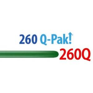 260Q Std Green【Q-Pak】(50ct) , QL260SQ54614 (QP2_1)/Q10